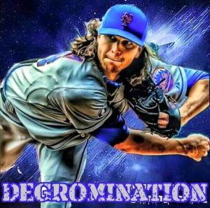 degromination